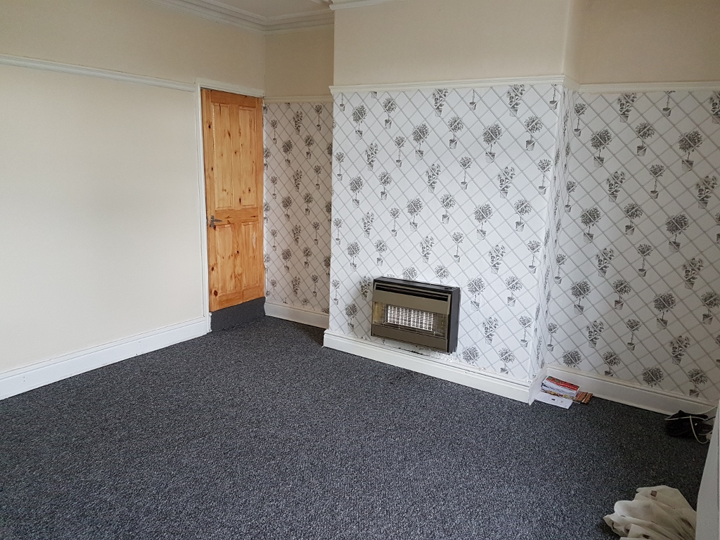 2 BEDROOMS, BACK TO BACK – ALLERTON ROAD, BD8 0BJ